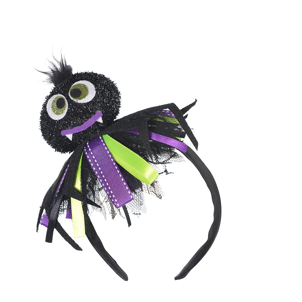 Crafty Spider Headband Image #1