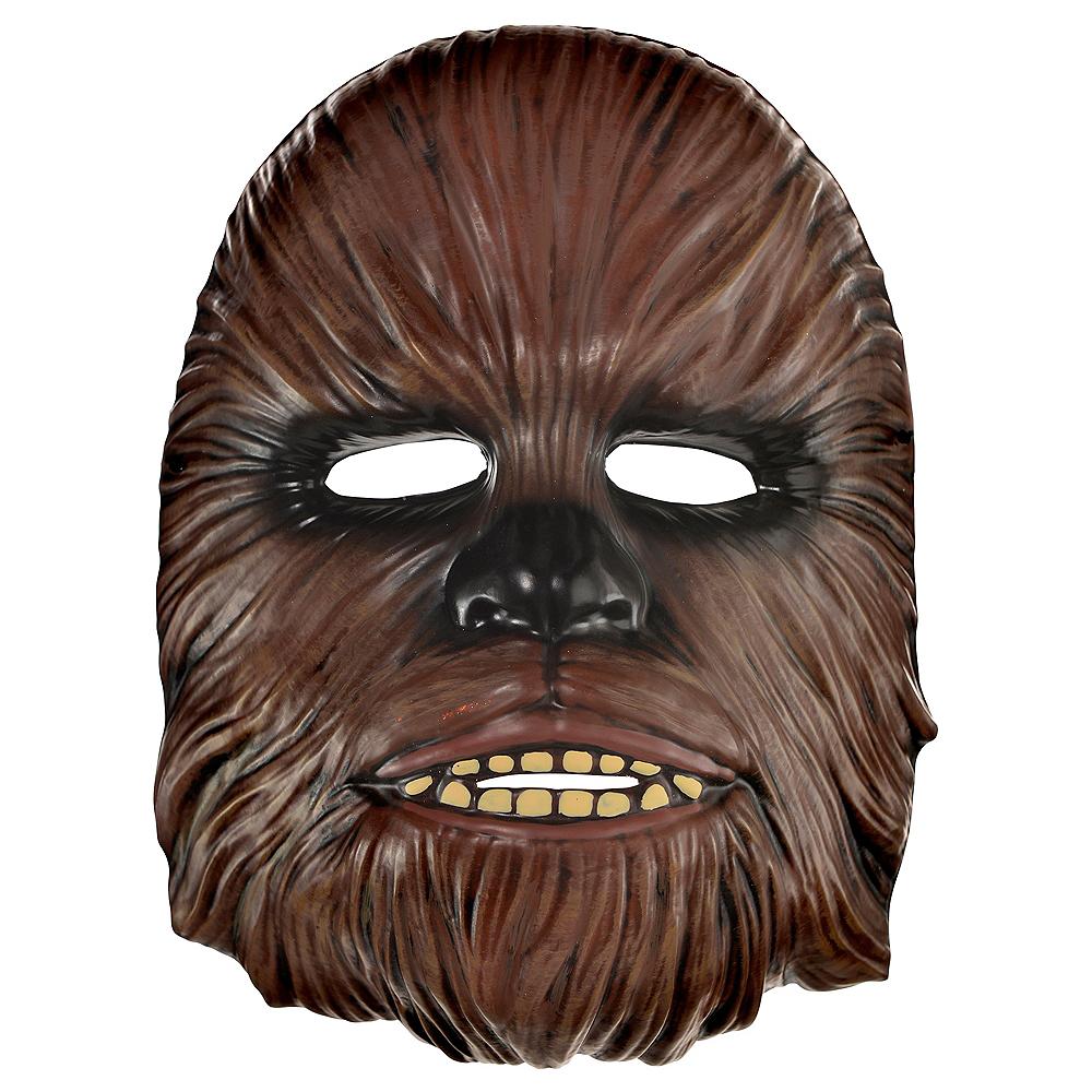Child Chewbacca Mask