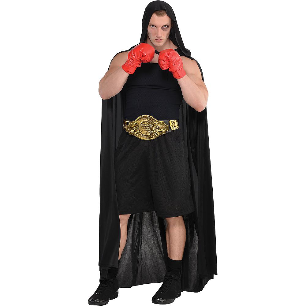 Gold Championship Belt Image #2