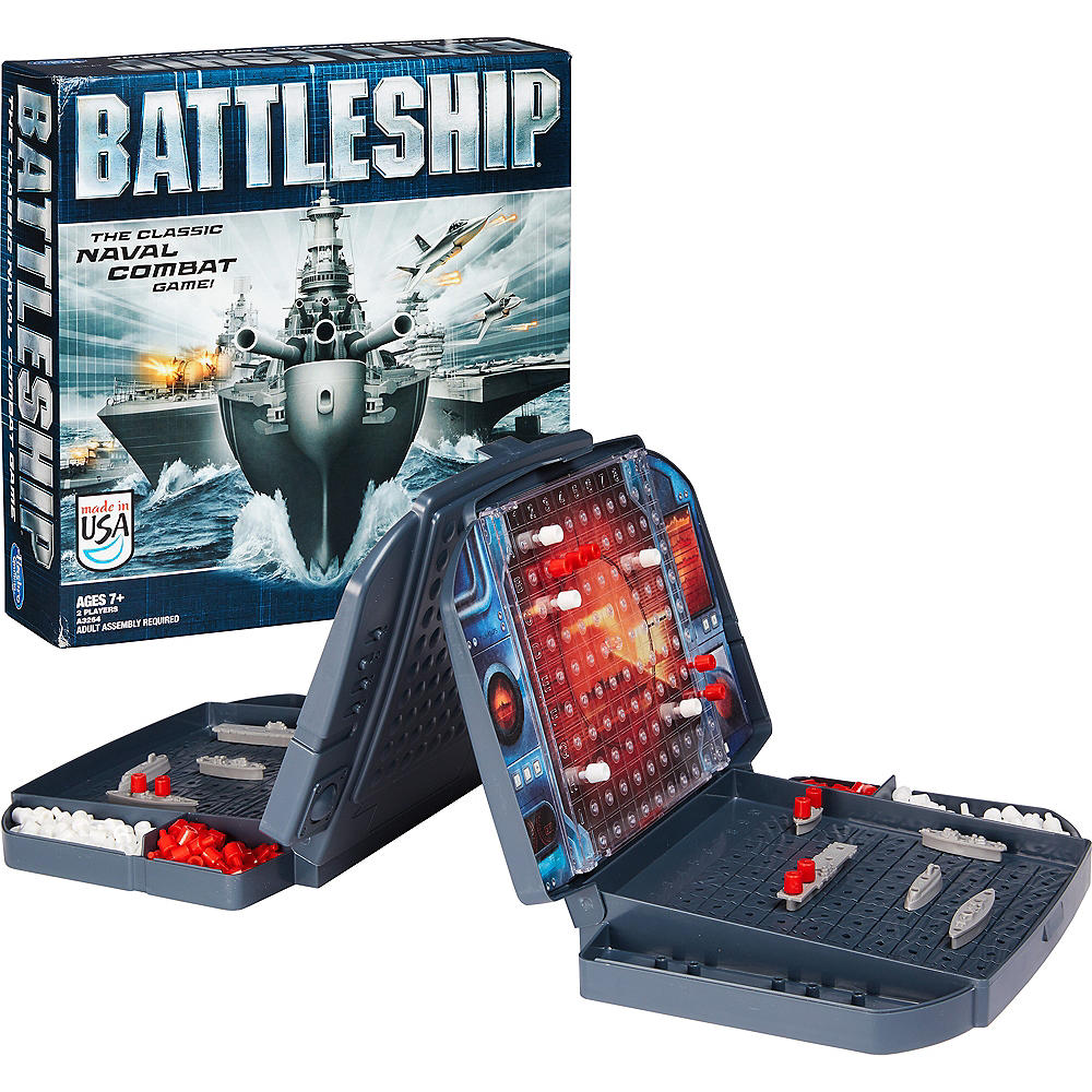 Battleship Game Image #1