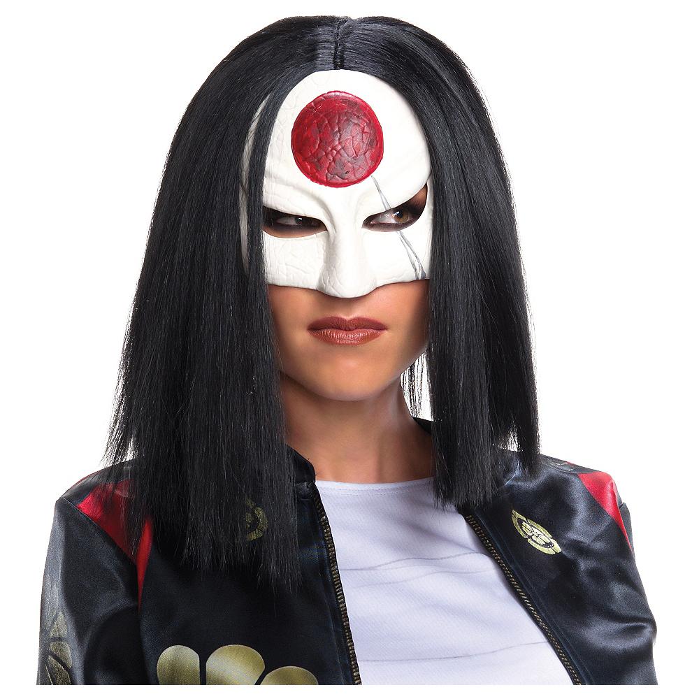 Katana Wig - Suicide Squad Image #1