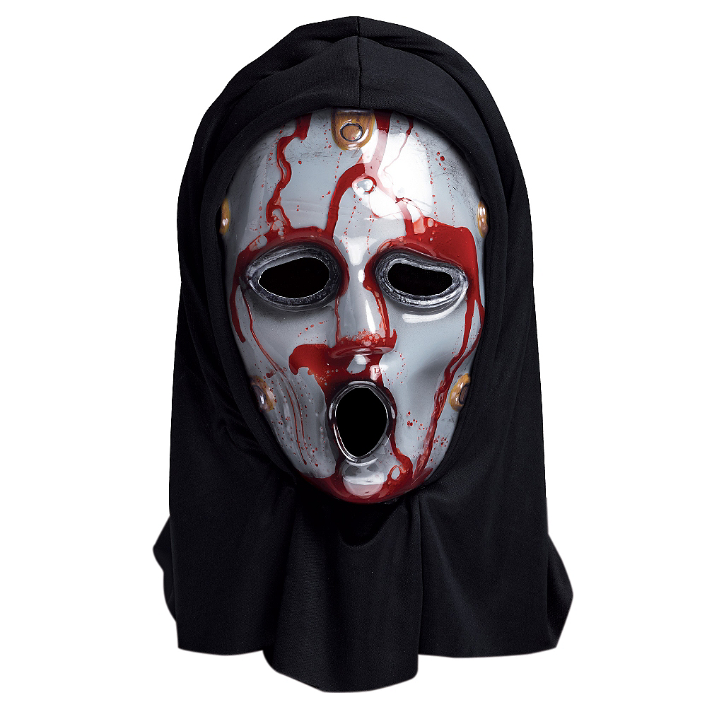 Bleeding Scream Mask - Scream TV Series Image #1