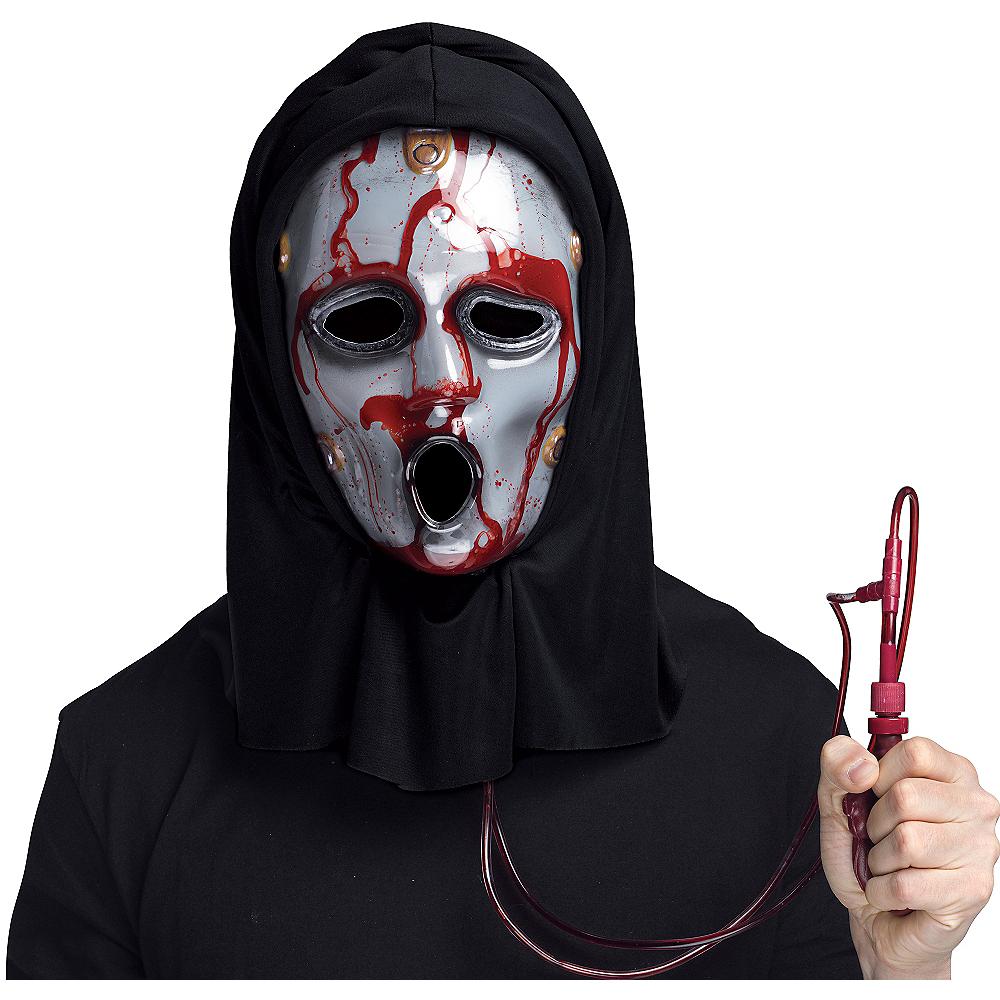 Bleeding Scream Mask - Scream TV Series Image #2