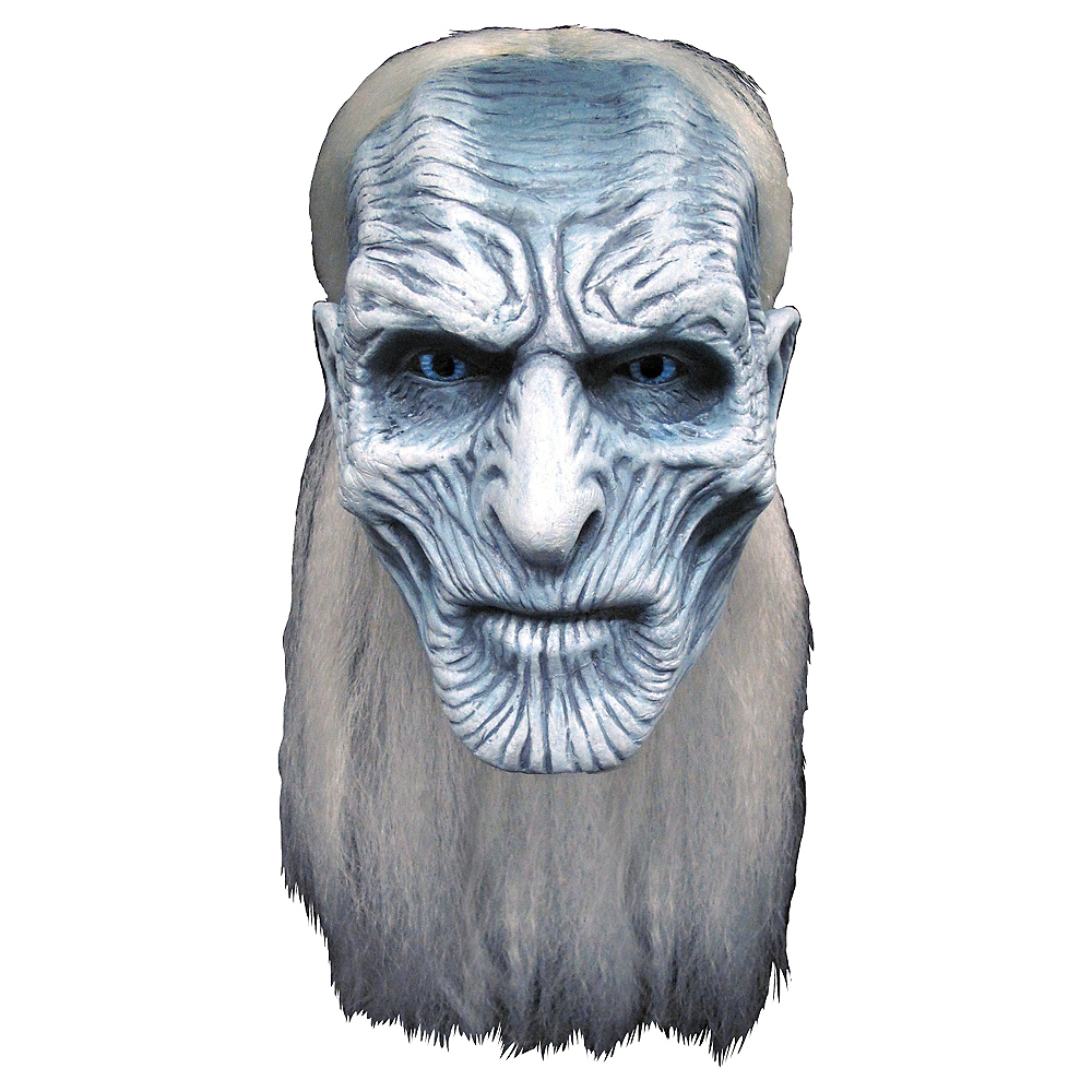 White Walker Mask - Game of Thrones Image #1