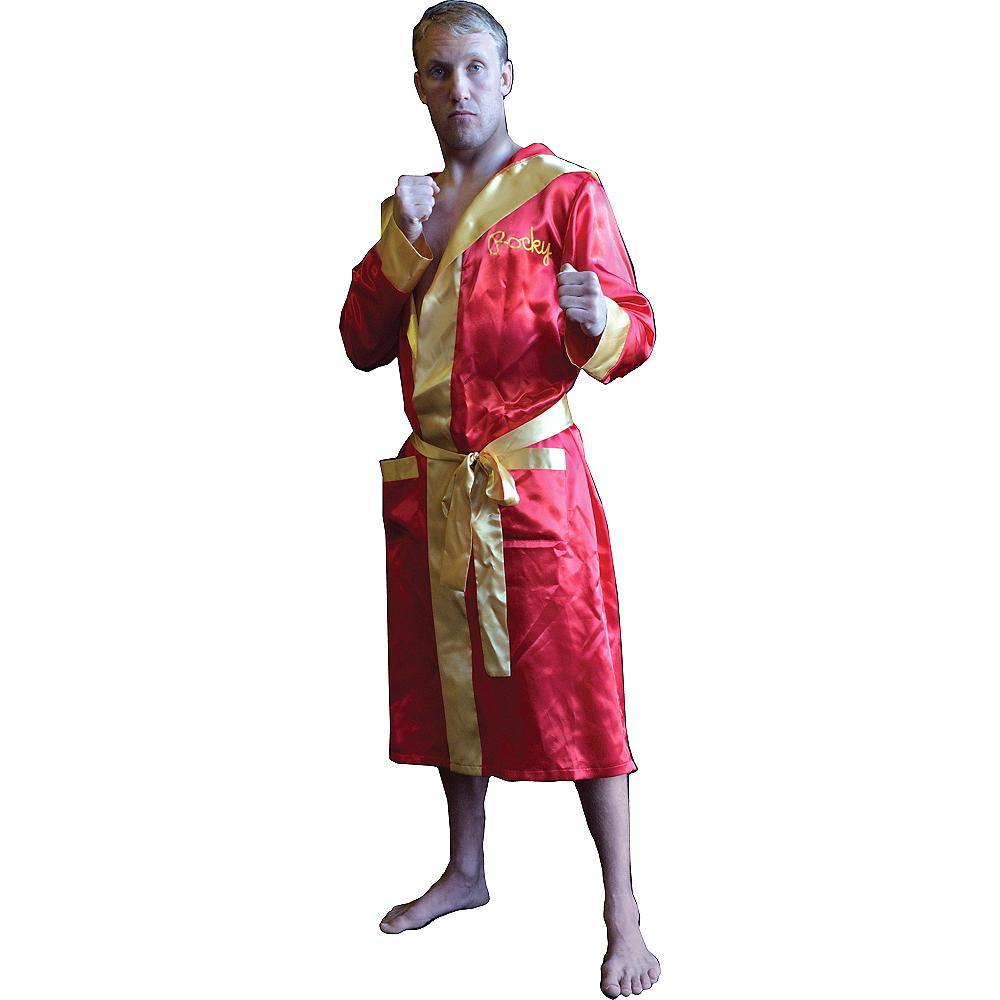Rocky Balboa Boxer Robe Image #1