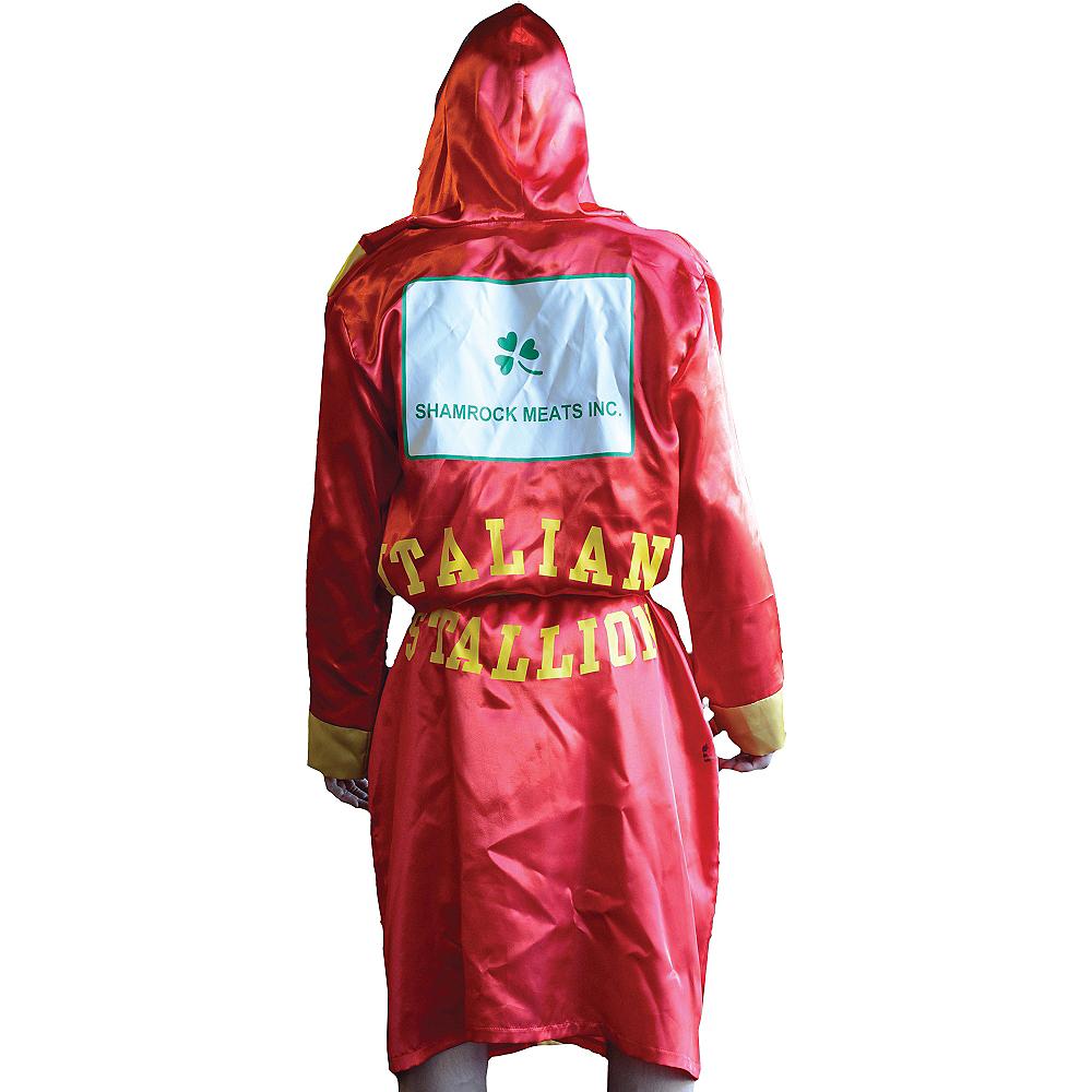 Rocky Balboa Boxer Robe Image #2