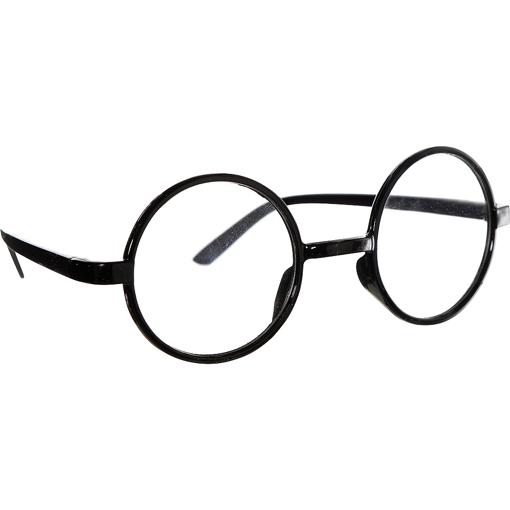 4cb3210920 Harry Potter Glasses 4 1 2in x 2in