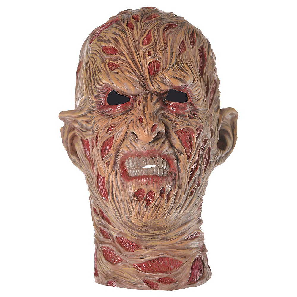 Freddy Krueger Mask - Nightmare on Elm Street Image #1