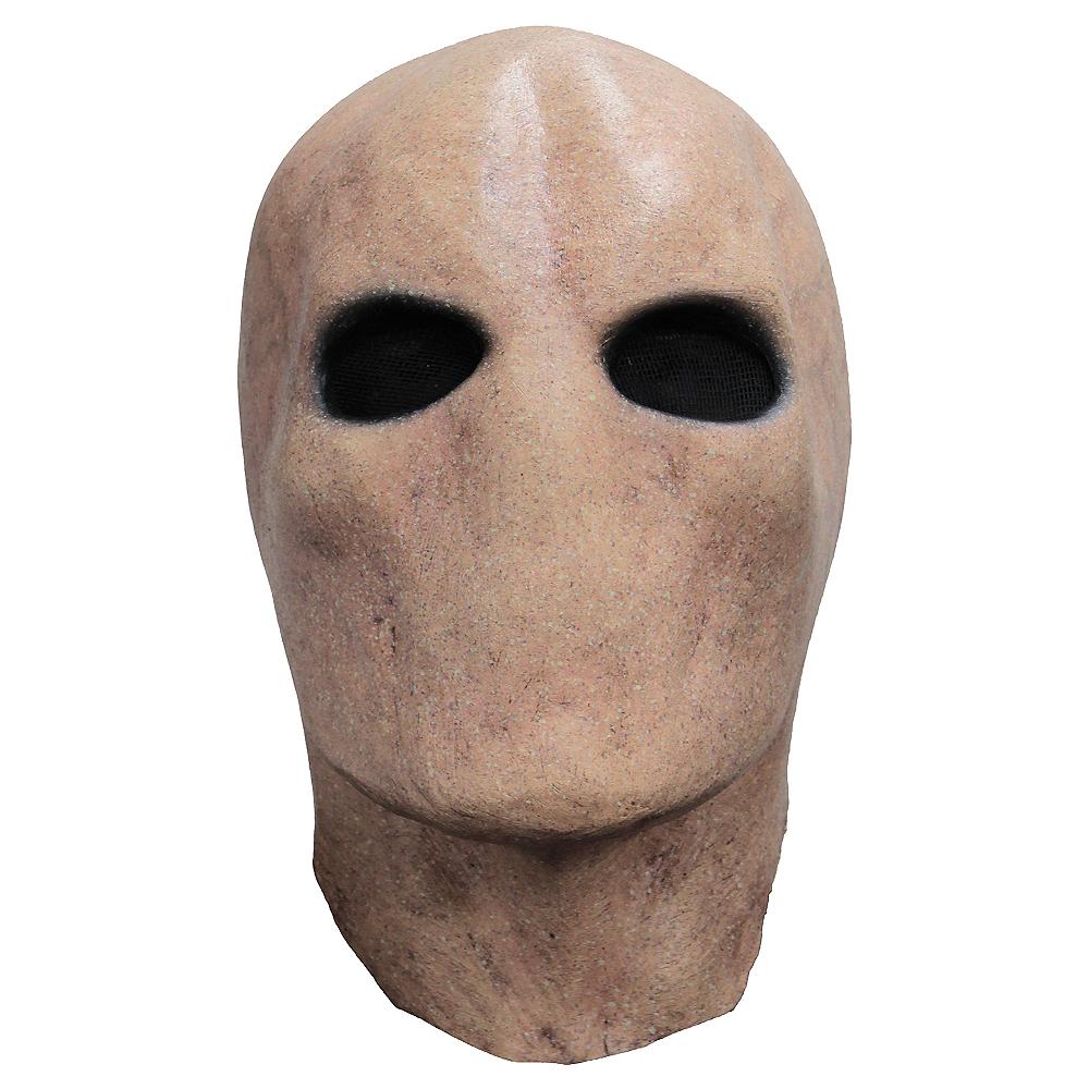 Slender Man Mask Image #1