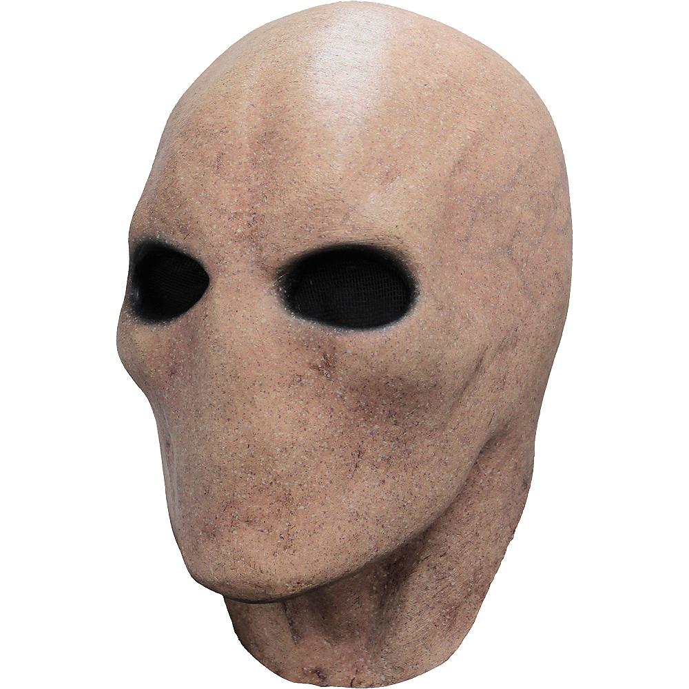 Slender Man Mask Image #2