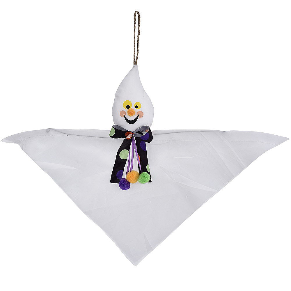 Mini Hanging Friendly Ghost Image #1
