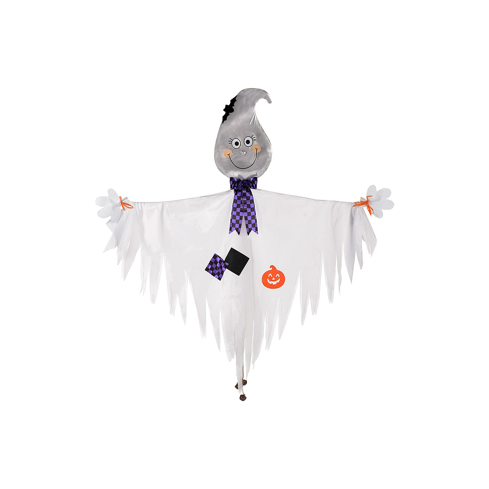 Giant Hanging Friendly Ghost Image #1