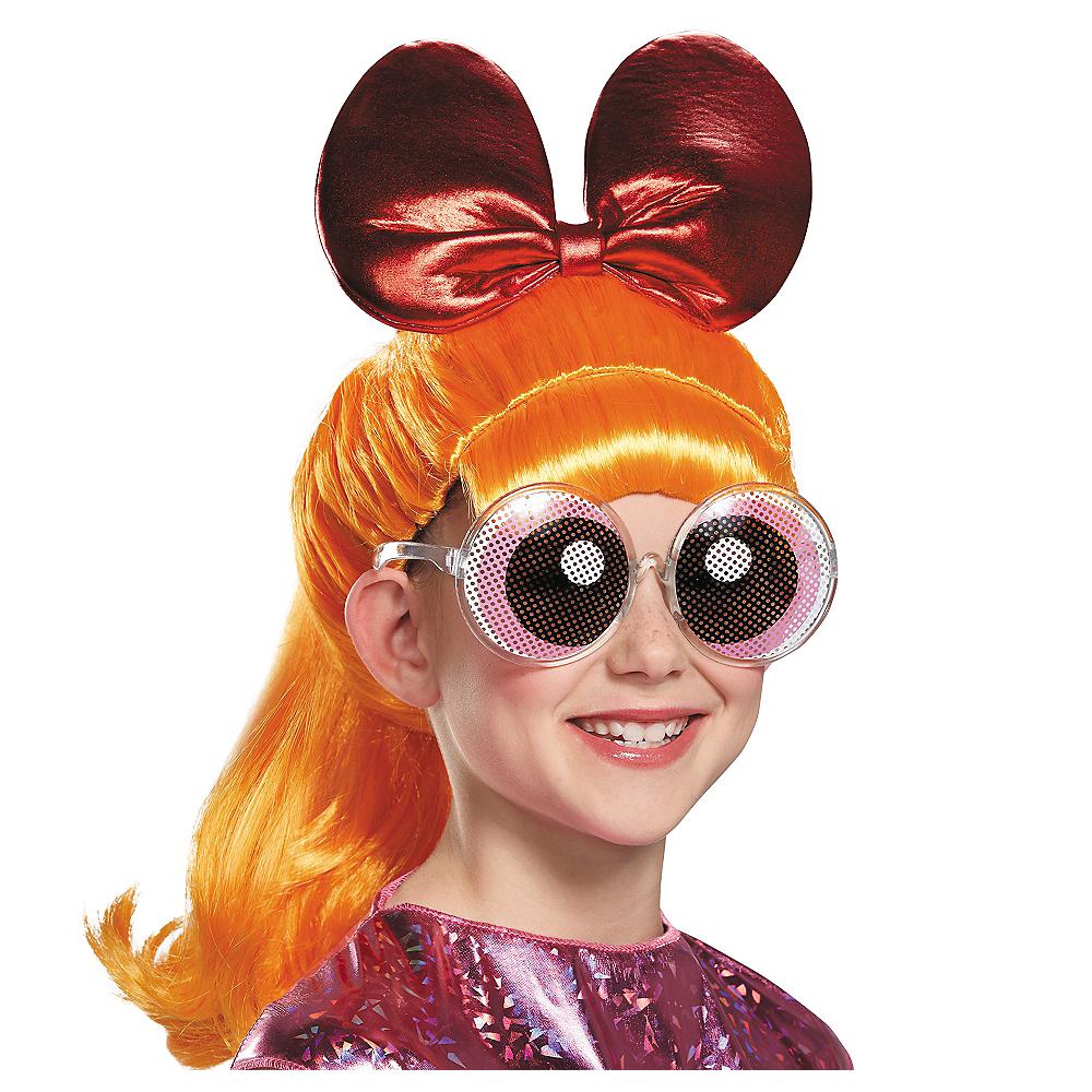 Child Blossom Wig - Powerpuff Girls Image #1