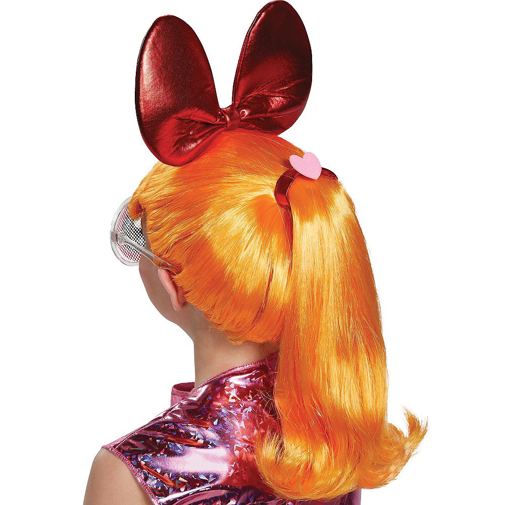 Child Blossom Wig - Powerpuff Girls Image #2
