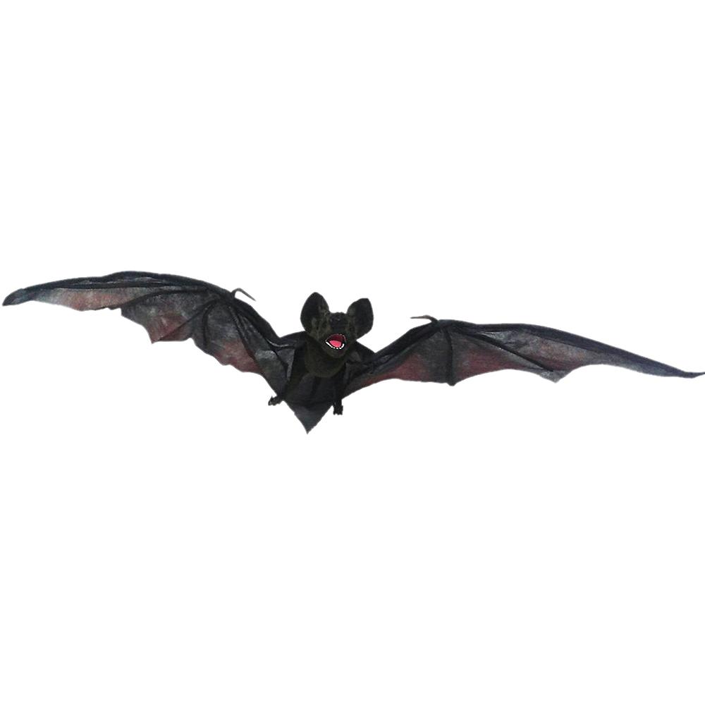 Hanging Vampire Bat Image #1