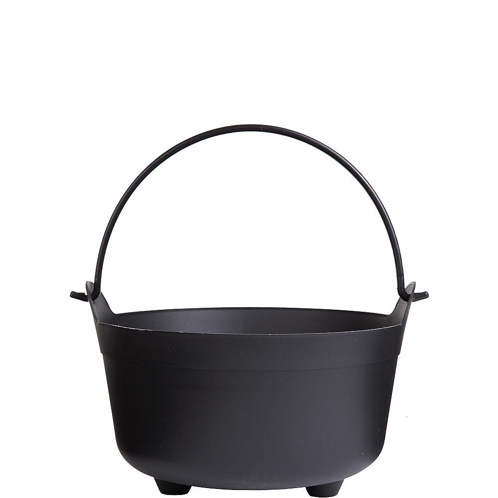 Cauldron Treat Bucket Image #1