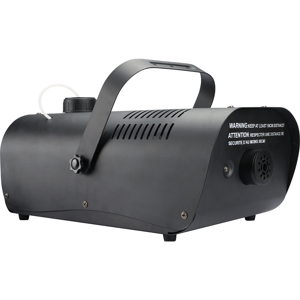 1000W Fog Machine with Alarm Image #1
