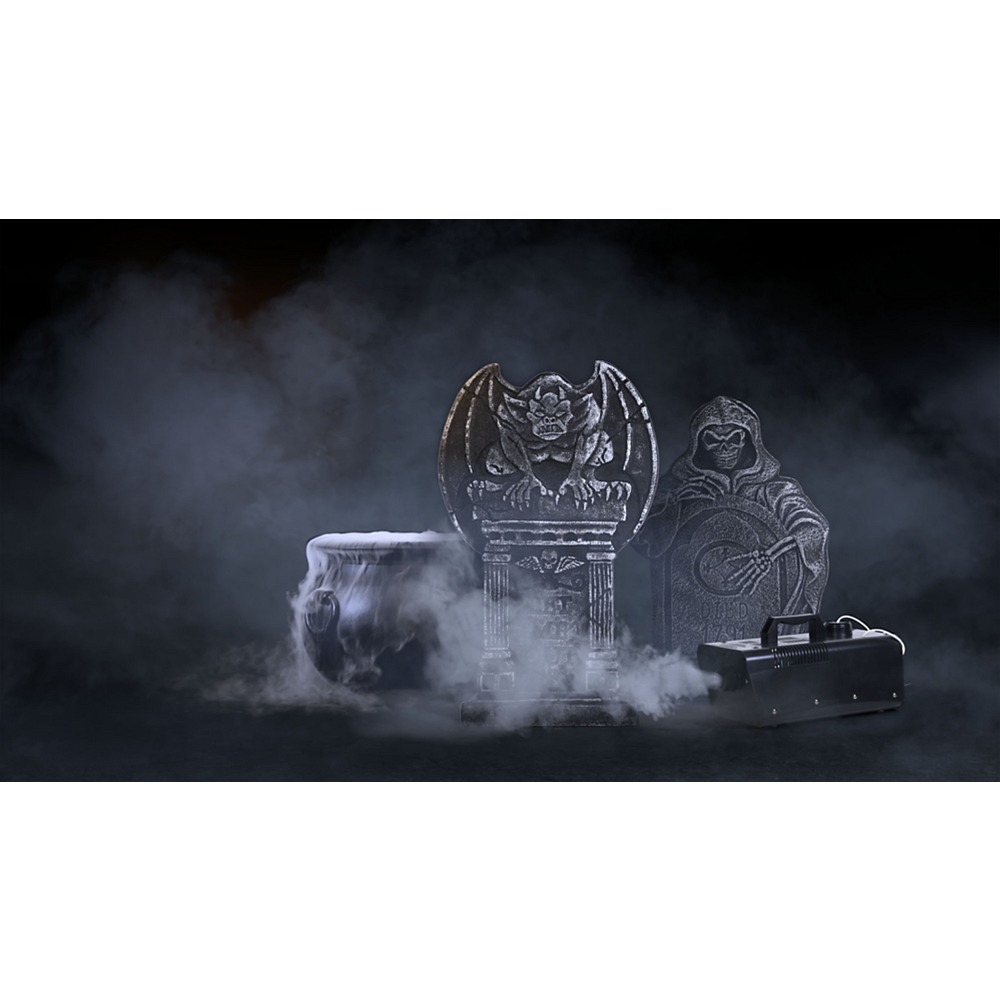 1000W Fog Machine with Alarm Image #2