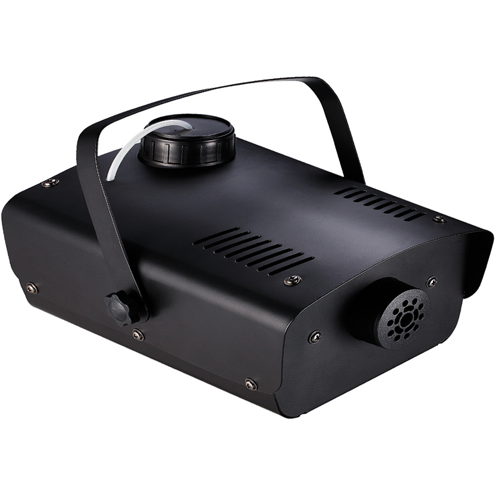 400W Fog Machine with Alarm Image #1