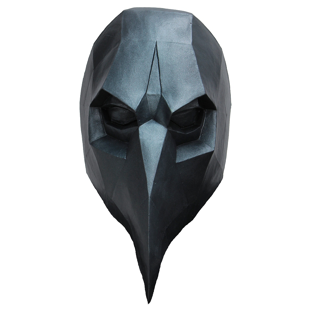 Plague Doctor Mask