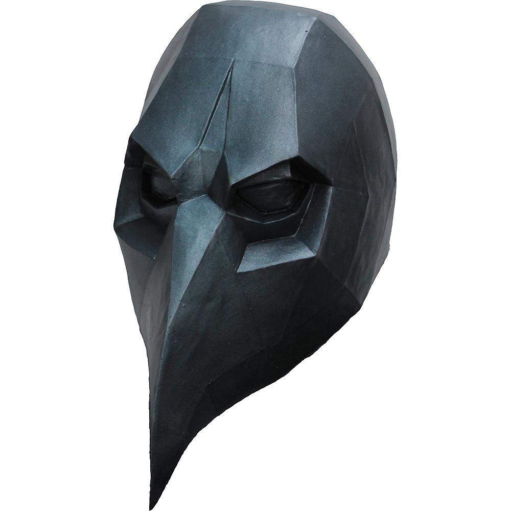 Plague Doctor Mask Image #2