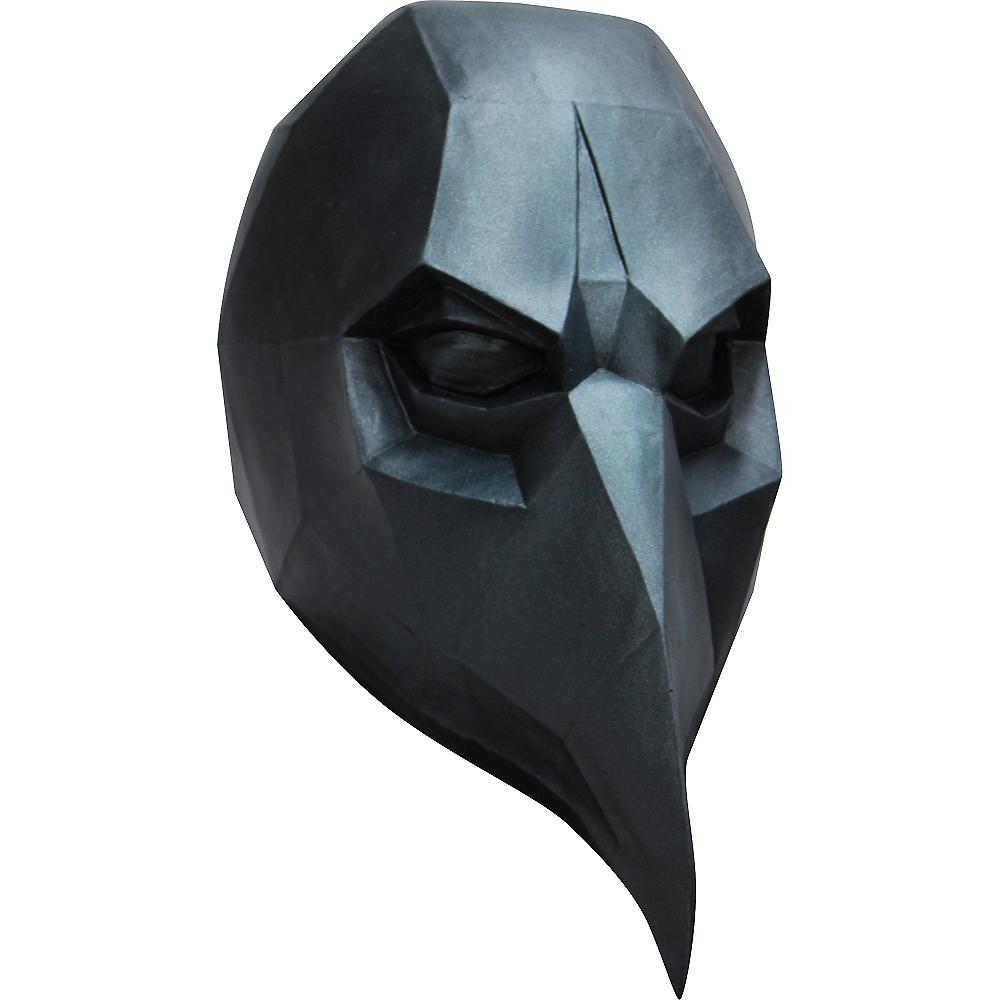 Plague Doctor Mask Image #3