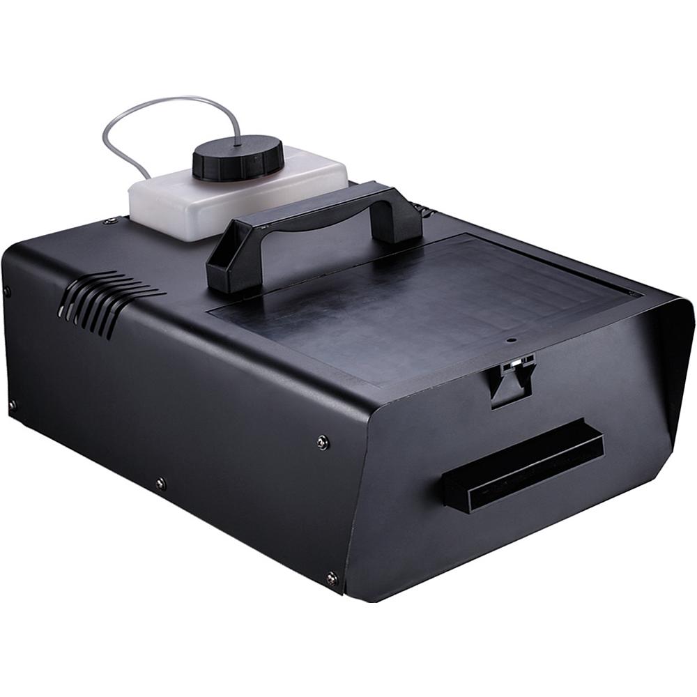 400W Ground Fog Machine with Alarm Image #1