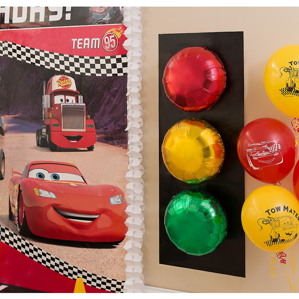 Cars Stop Light Kit Image #1