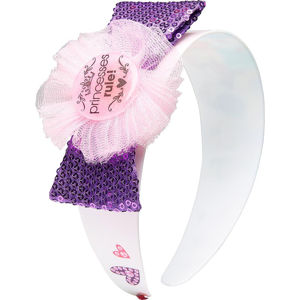Disney Princess Headband Image #2