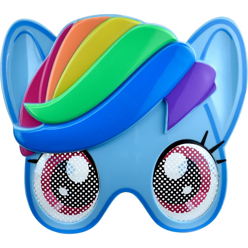 Rainbow Dash Sunglasses - My Little Pony Image #1