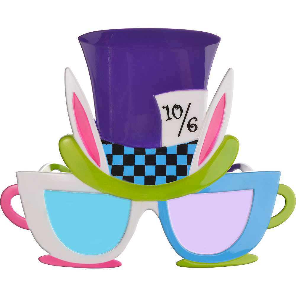 Mad Hatter Sunglasses Image #1