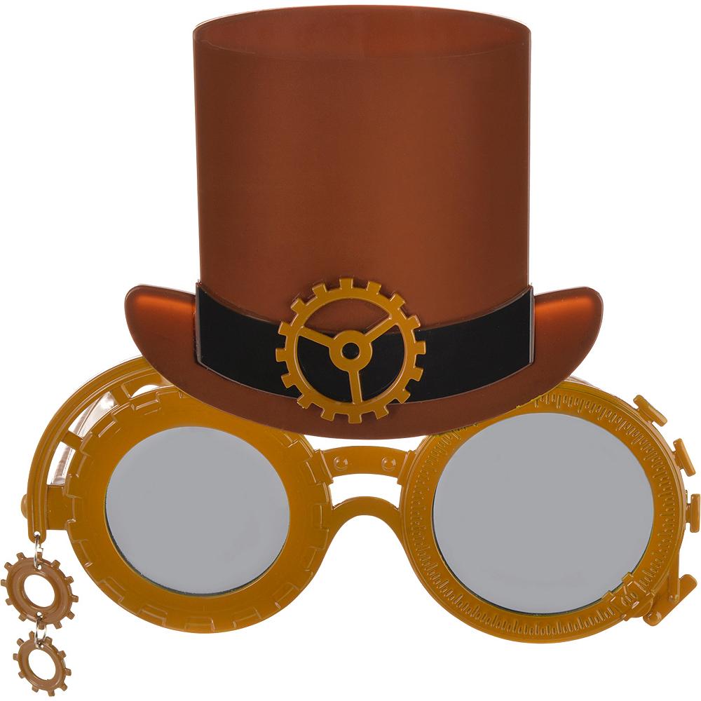 Steampunk Sunglasses Image #1