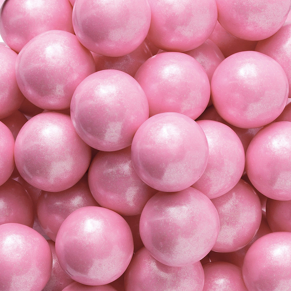 Nav Item for Pink Gumballs 48pc Image #2