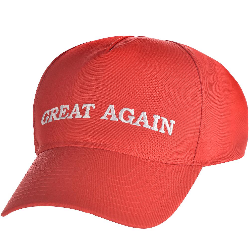 Great Again Baseball Hat 7in x 3 1 4n  b4550085798