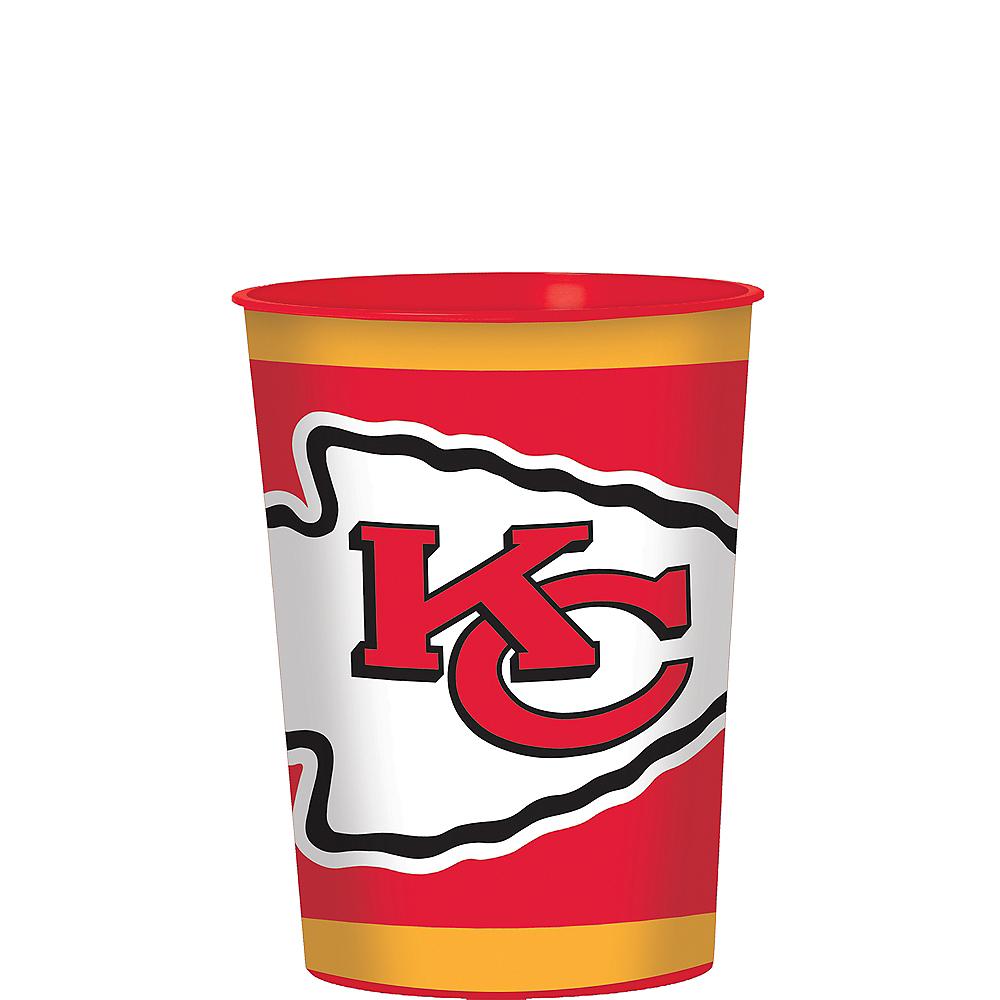 Kansas City Chiefs Favor Cup Image #1