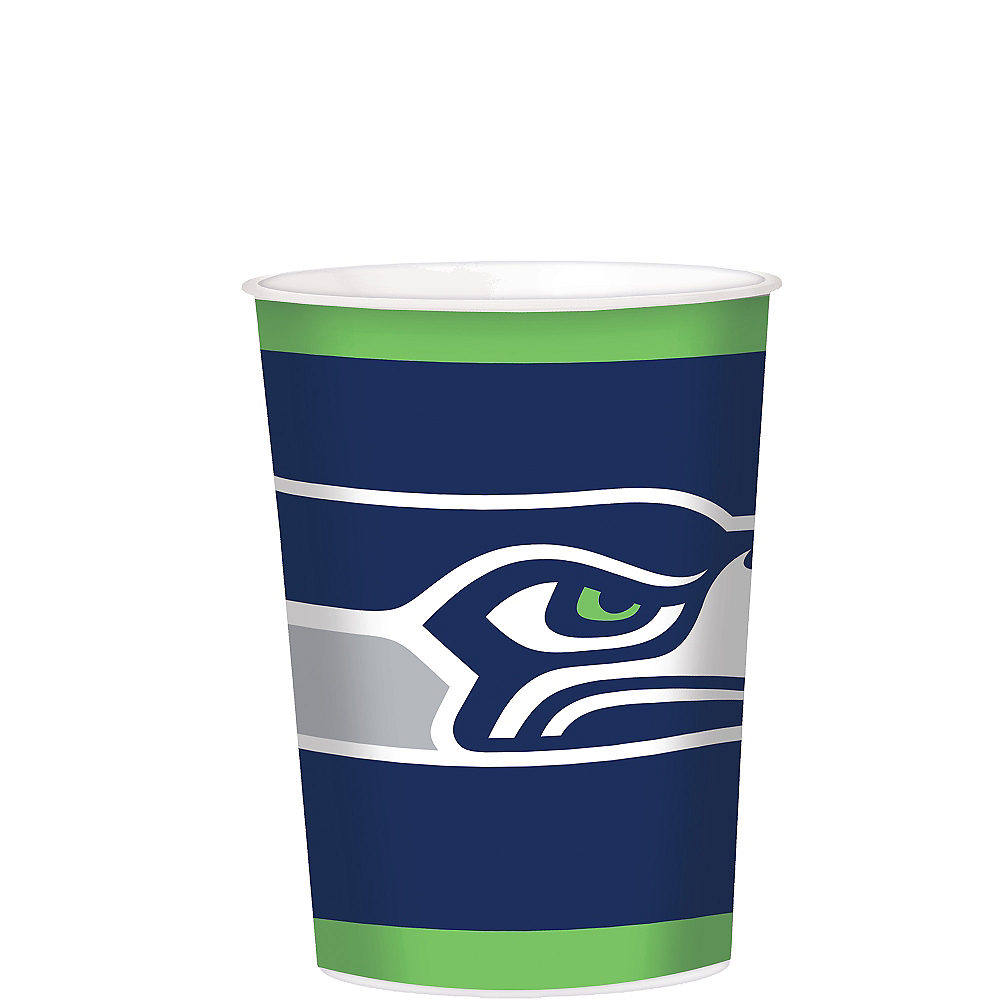 Seattle Seahawks Favor Cup Image #1