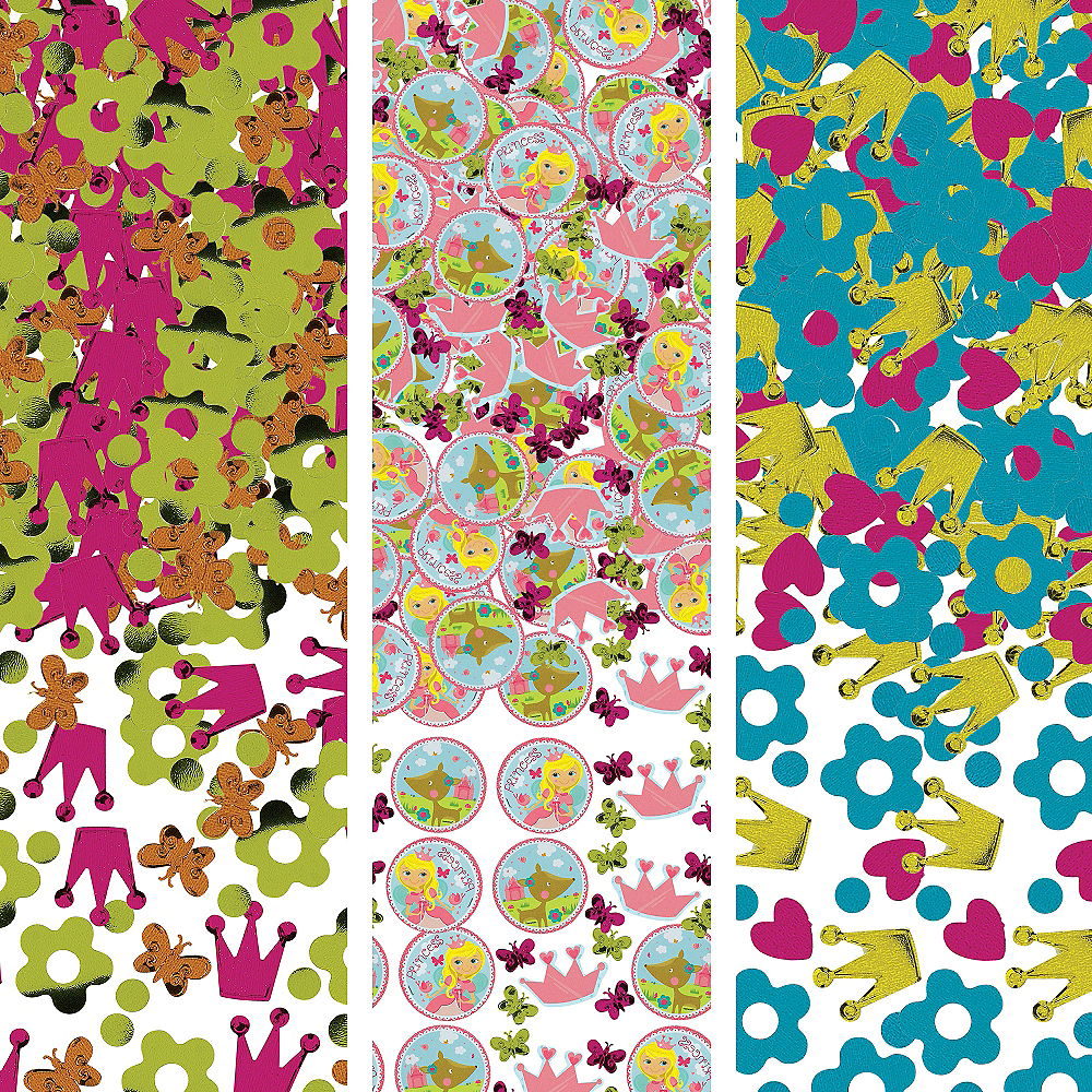 Nav Item for Woodland Fairy Confetti Image #1