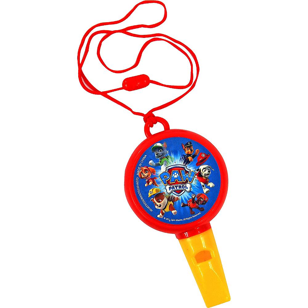 PAW Patrol Whistle Image #1
