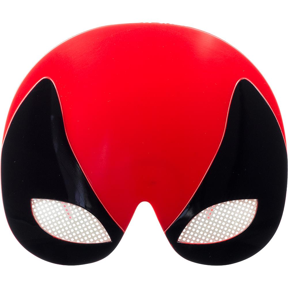 Deadpool Glasses Image #1