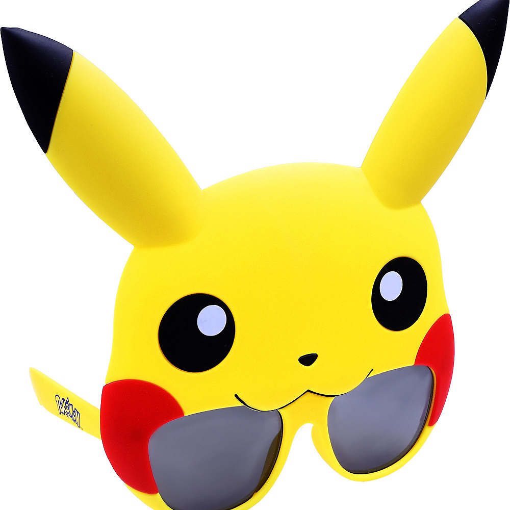 Nav Item for Pikachu Sunglasses Image #2