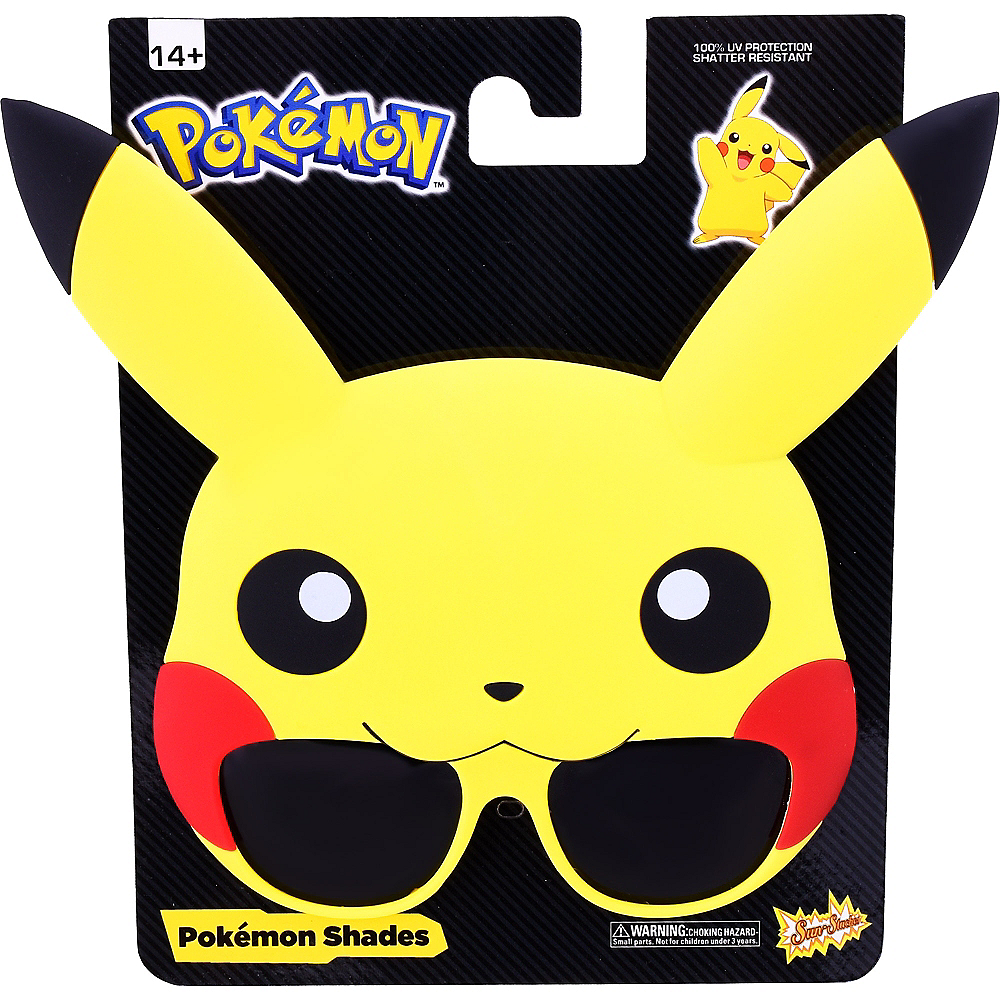 Nav Item for Pikachu Sunglasses Image #3