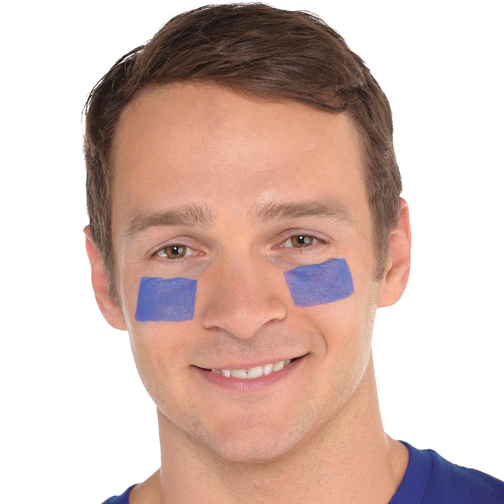Blue Makeup Stick Image #2