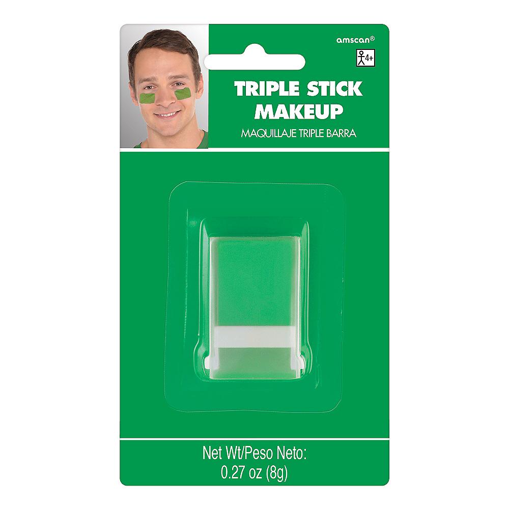 Green Makeup Stick Image #1