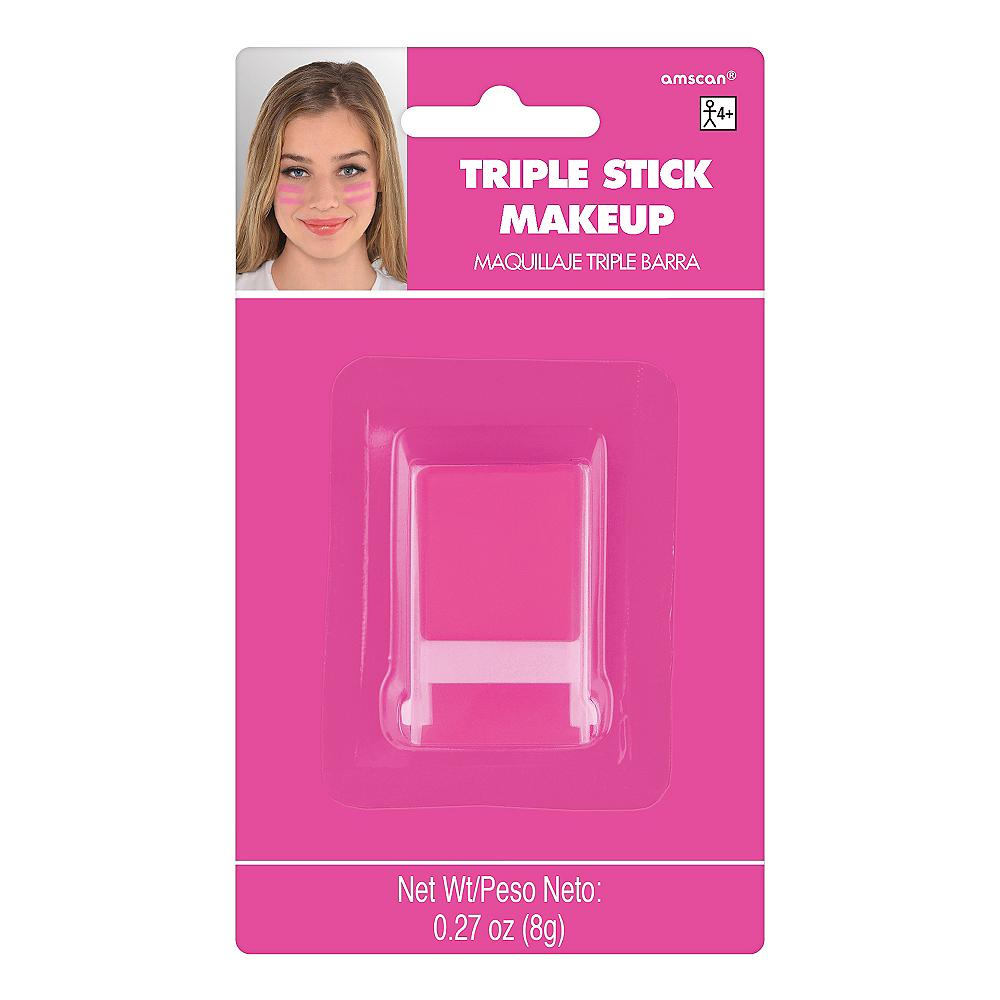 Pink Makeup Stick Image #1