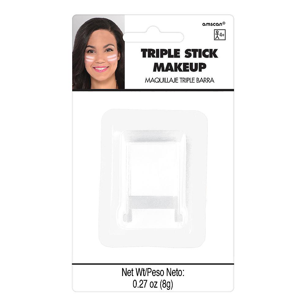 White Makeup Stick Image #1
