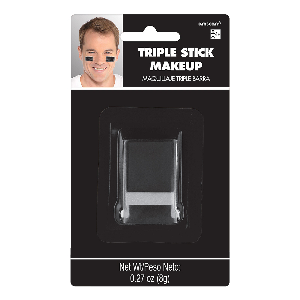 Black Makeup Stick Image #1