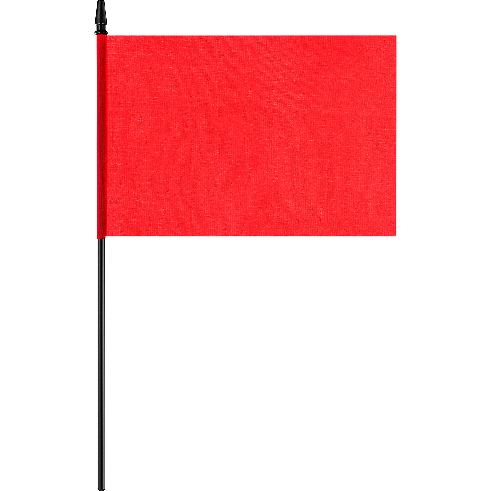 Red Flag Image #1