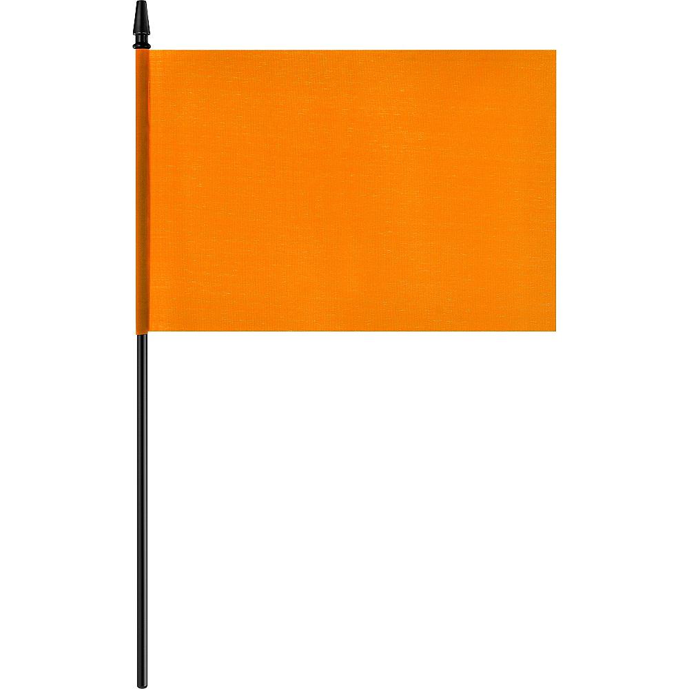 Orange Flag Image #1