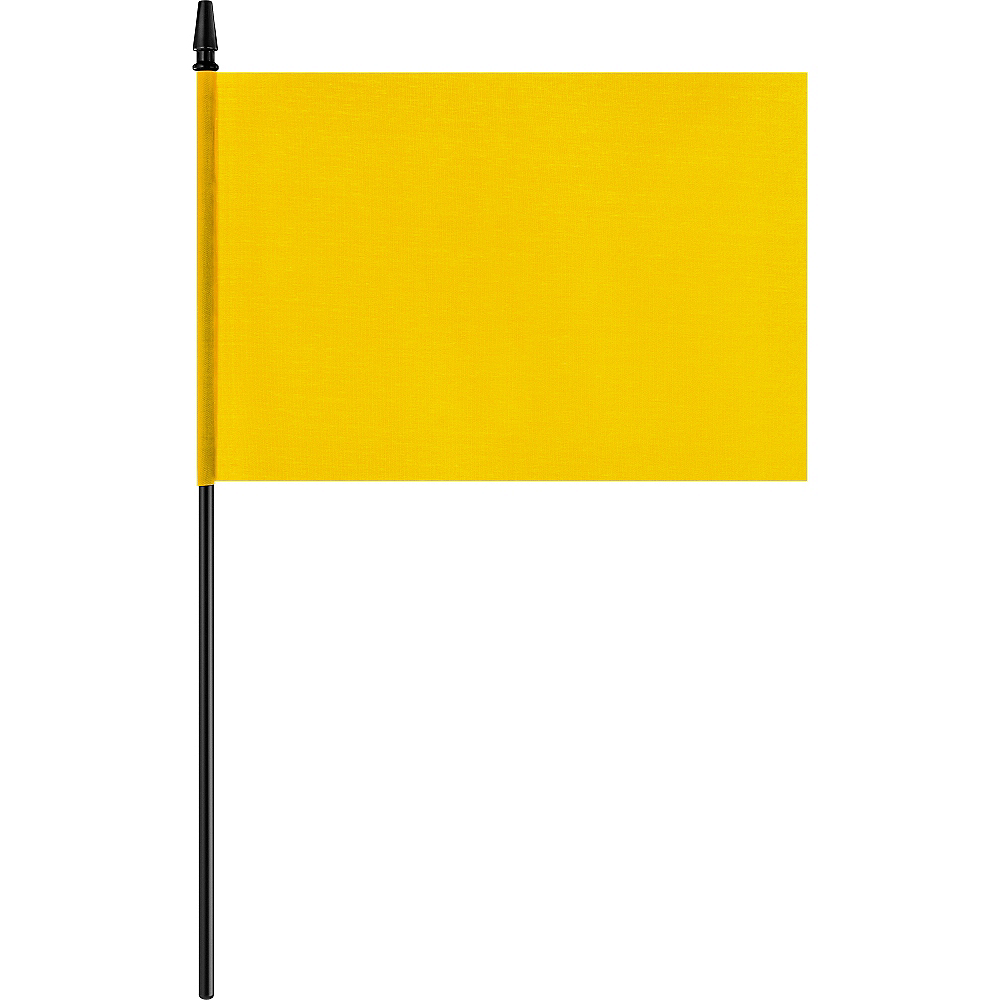 Nav Item for Yellow Flag Image #1
