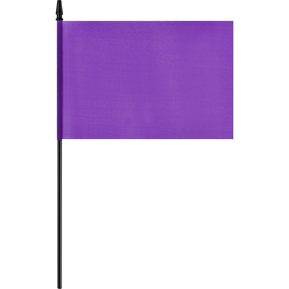 Purple Flag Image #1